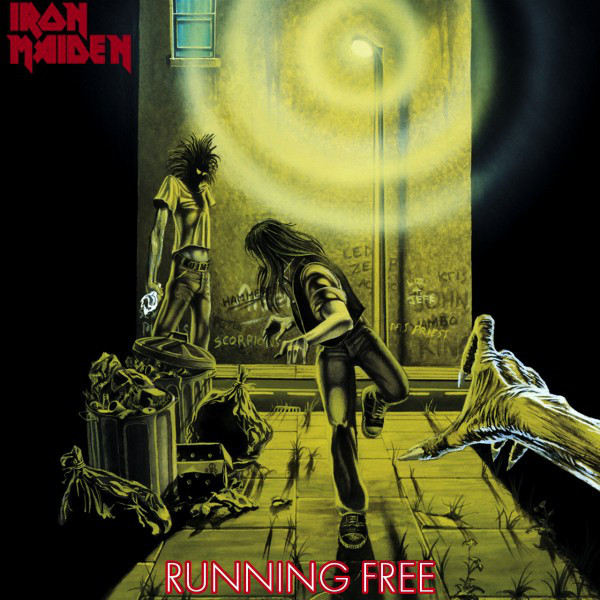 runningfreesingle
