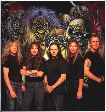 lineup1996