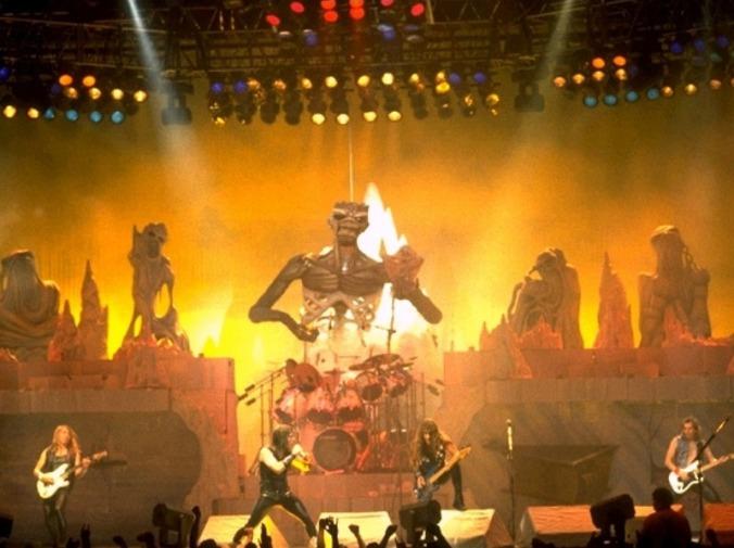 Madness Tour Setlist