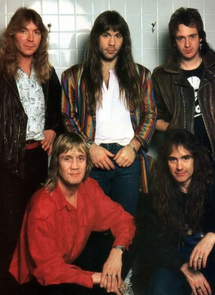lineup1987