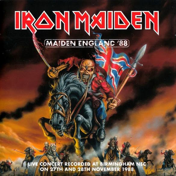 maidenengland88cover