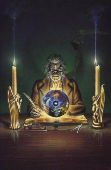 seventh son inner sleeve cover art