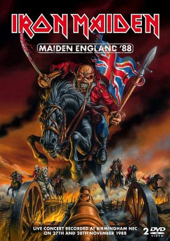 Maiden_England_'88_DVD_cover