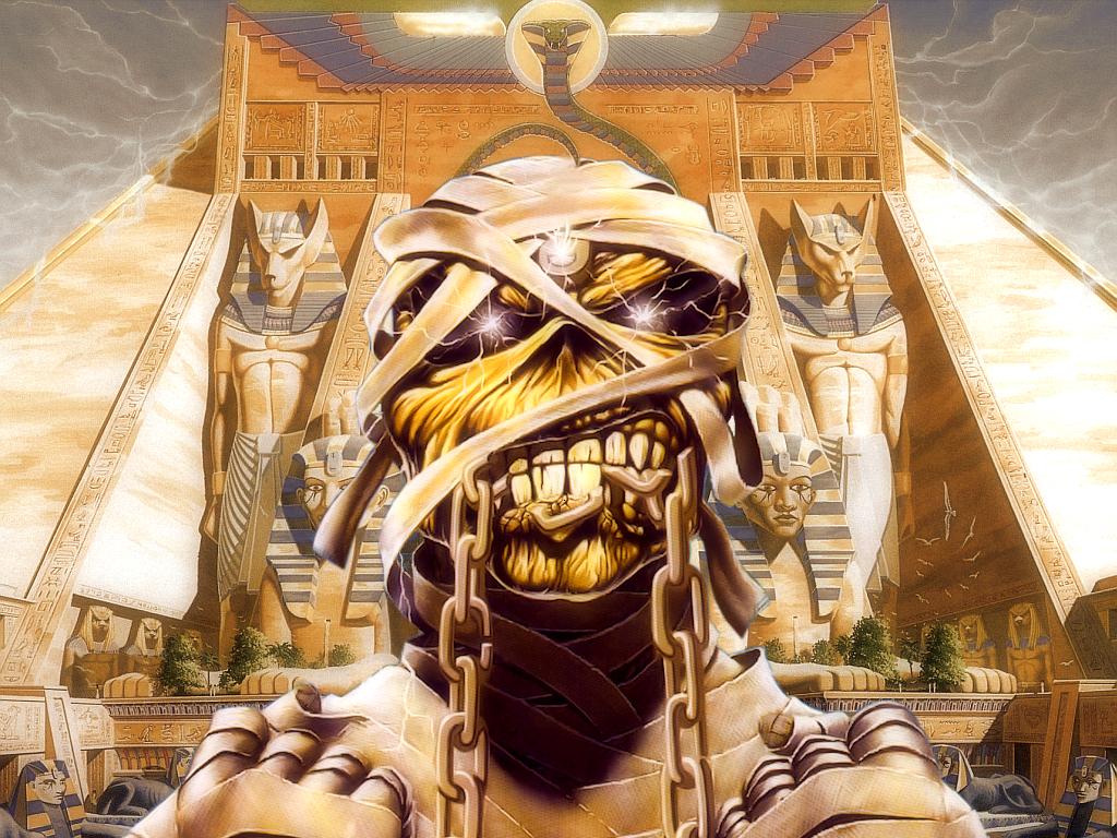 Iron Maiden World Slavery Tour Volume II