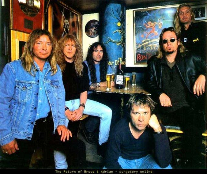 lineup1999.1
