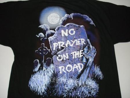 noprayertourshirt