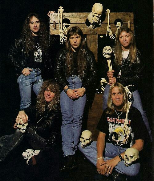 lineup1992.11
