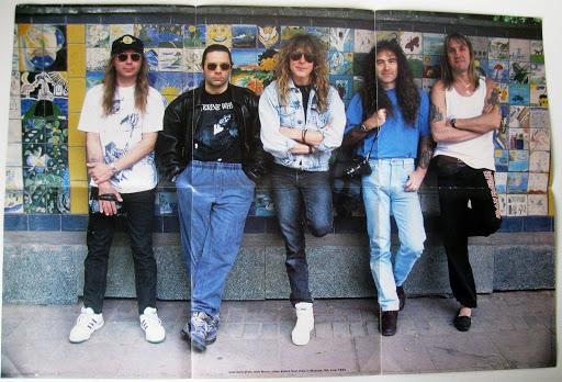 lineup1993.7