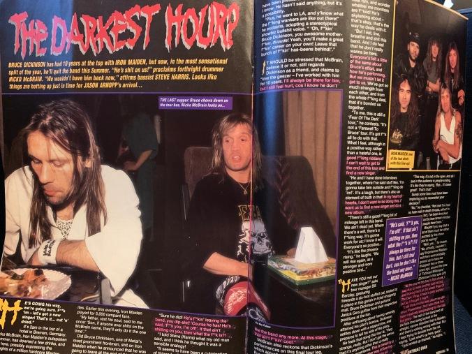 KerrangMay93